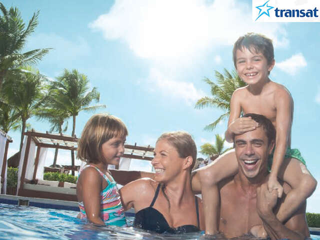 Kids Stay & Eat Free! AB Departures
