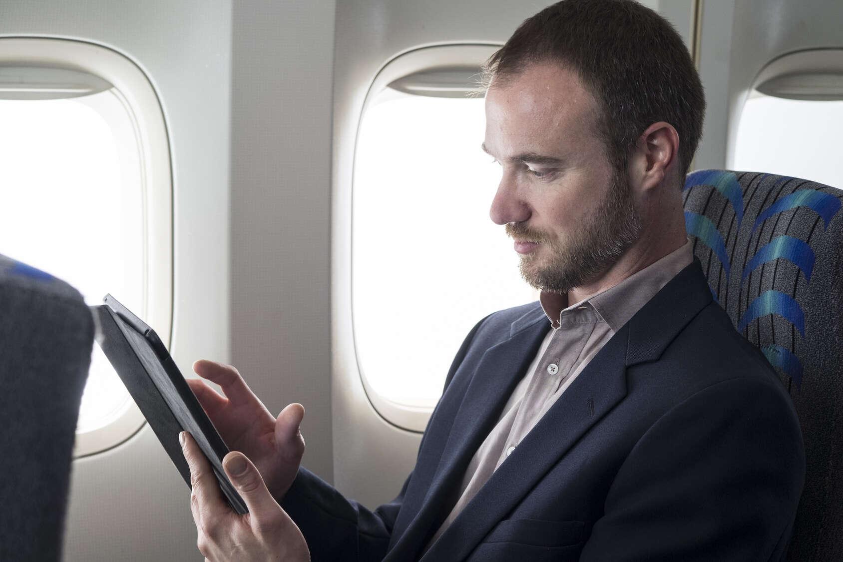 Trends in InFlight Entertainment: Delta's Media Streaming