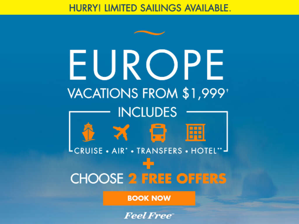 Cruise Air Transfers And Hotel Let Norwegian Take Care