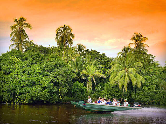 Pleasant Holidays  - 2017 Costa Rica Guided Vacations!