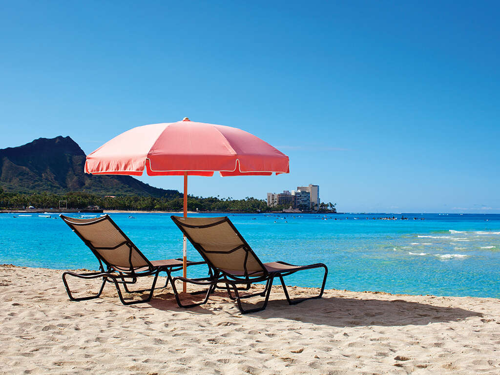 Hawaii vacation deals from lax