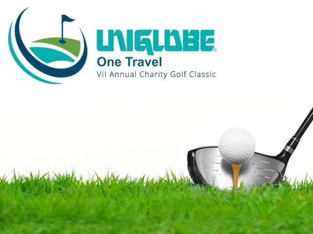 UNIGLOBE One Travel • Charity Golf Classic