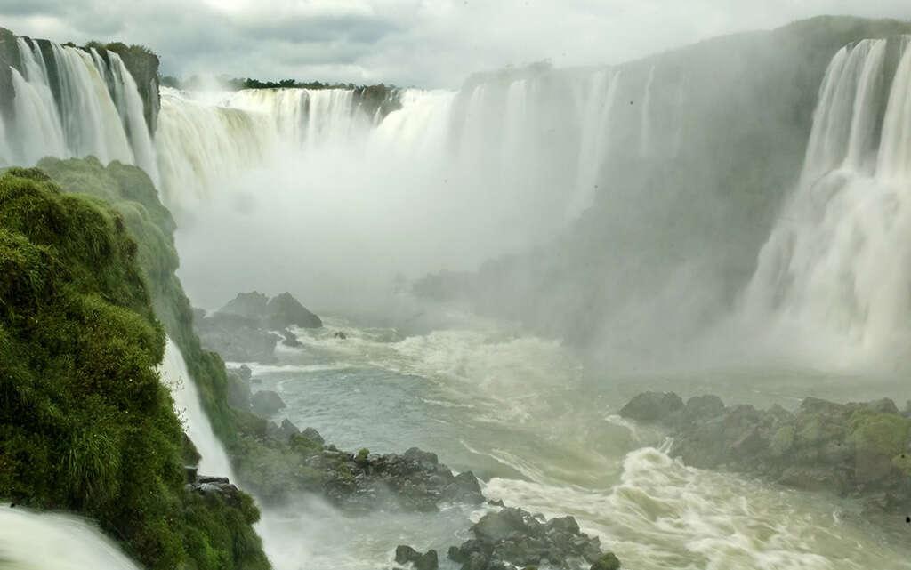 9 Days Brazil- Rio de Janeiro - Iguassu Falls and Buenos Aires Argentina Spectacular