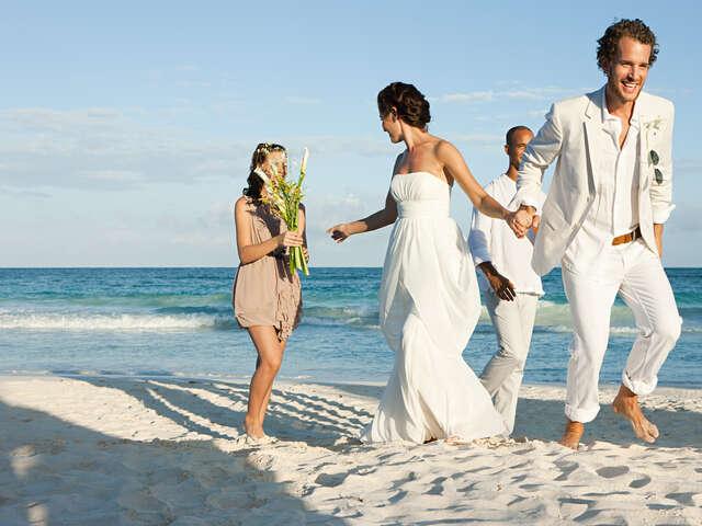 Planning a Destination Wedding in Puerto Vallarta, Mexico