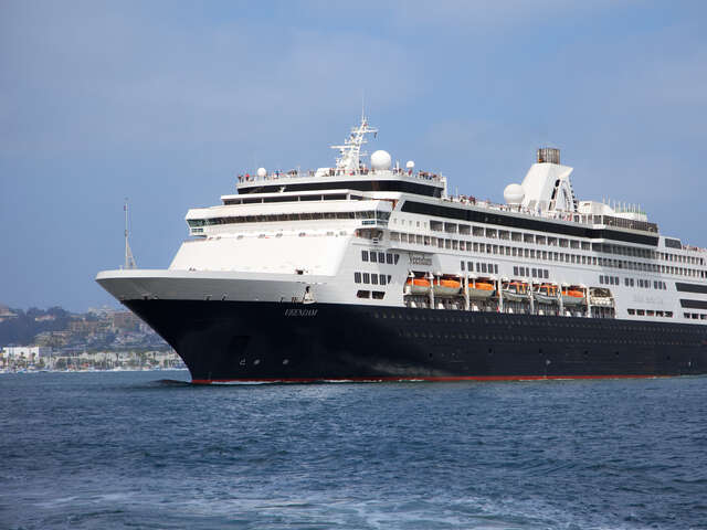 7-Day Canada & New England Discovery Cruise