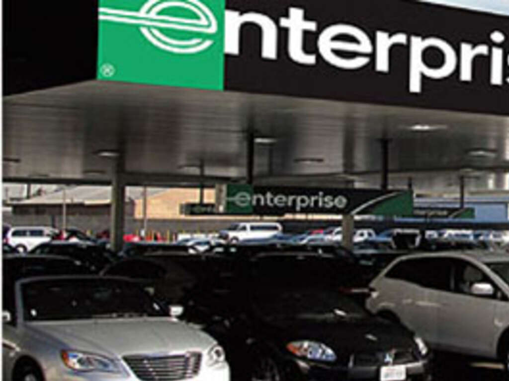 Enterprise Car Rental DRIVING FORCE