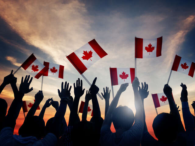 All About Canada: How Well Do You Know Our Great Nation?