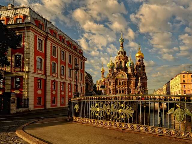 St. Petersburg: A Gem in the Rough