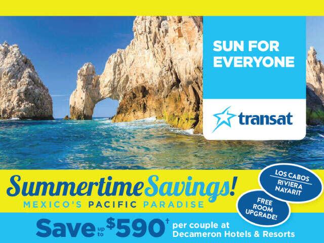 Royal Decameron Summer Savings