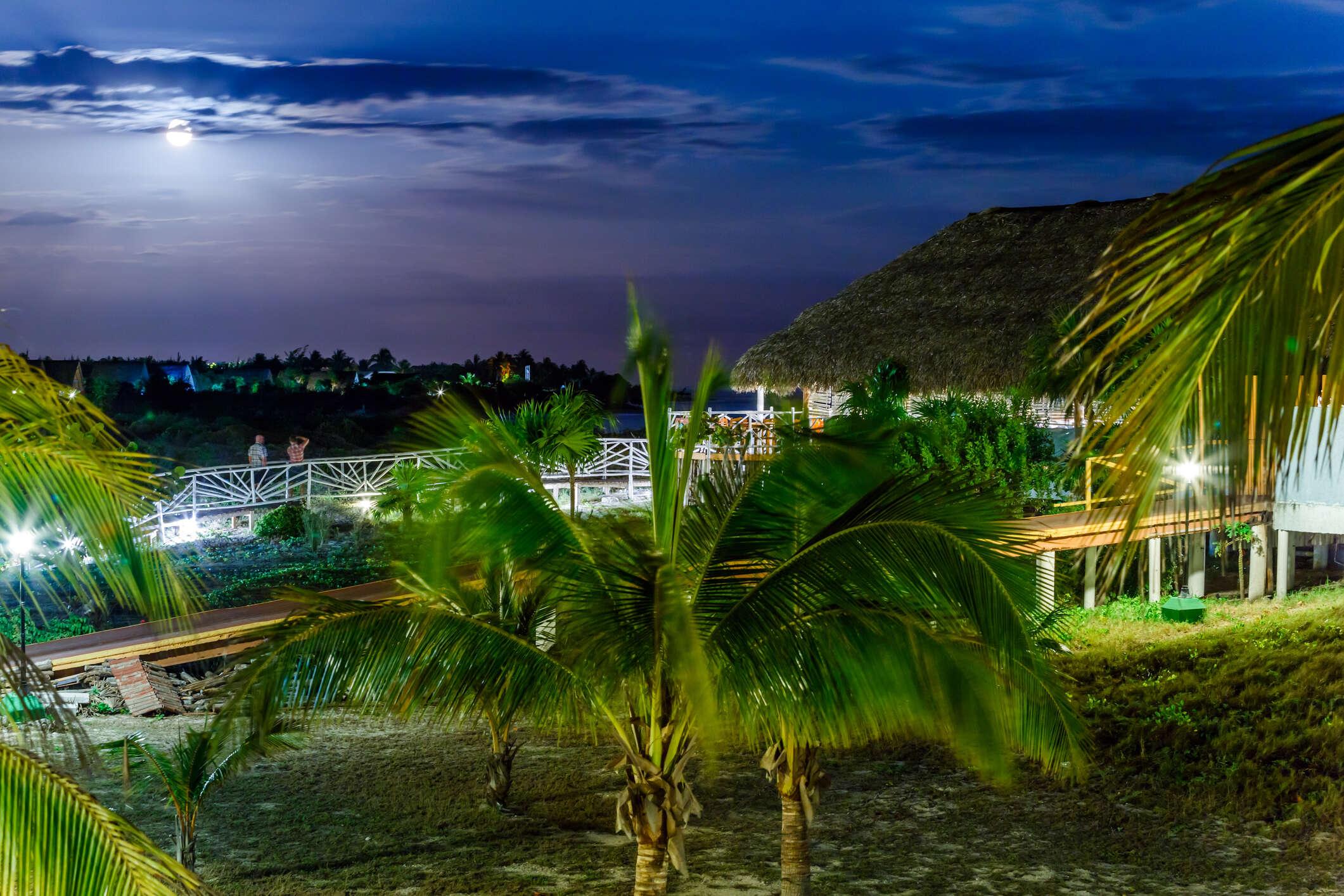 Largo Cayo