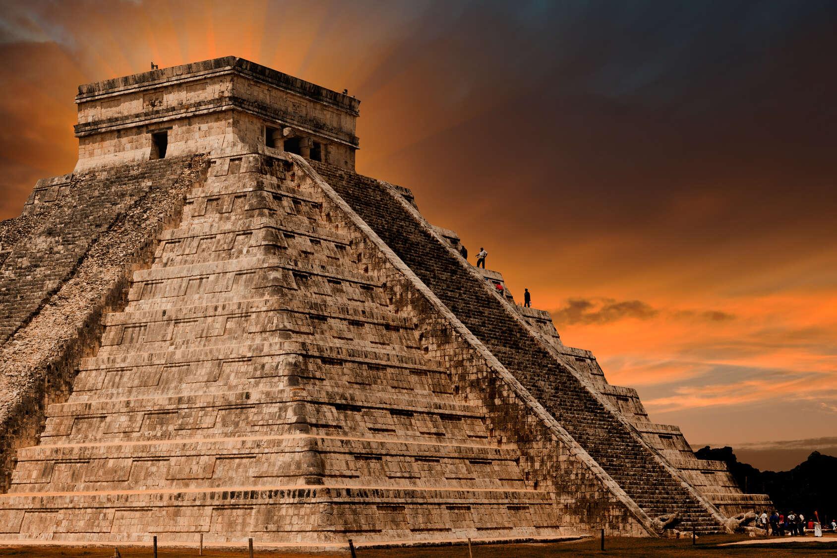 5 Fascinating Mayan Facts