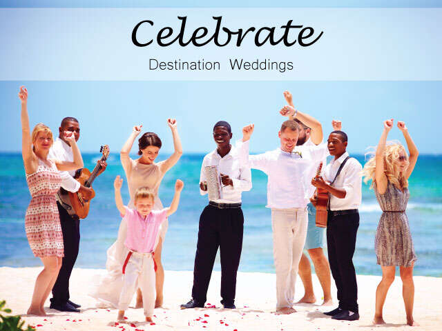Great Deals on Destination Wedding Packages