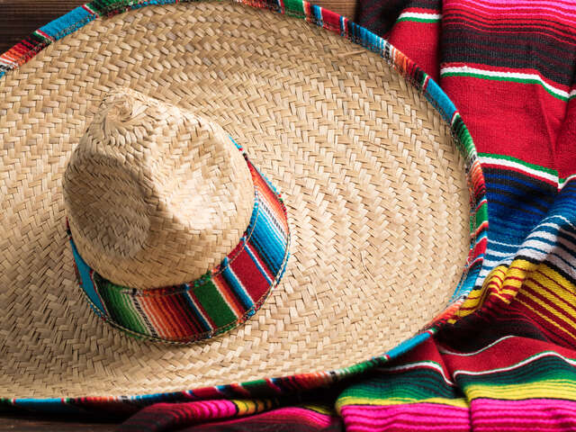 Seat Sale: Flights to Mexico - Edmonton & Calgary