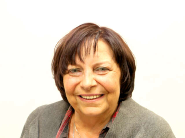 Ruth Denham