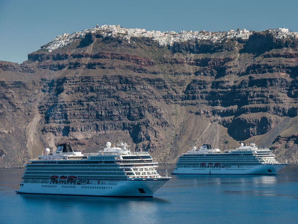 Top New Cruise Ships Of 2016