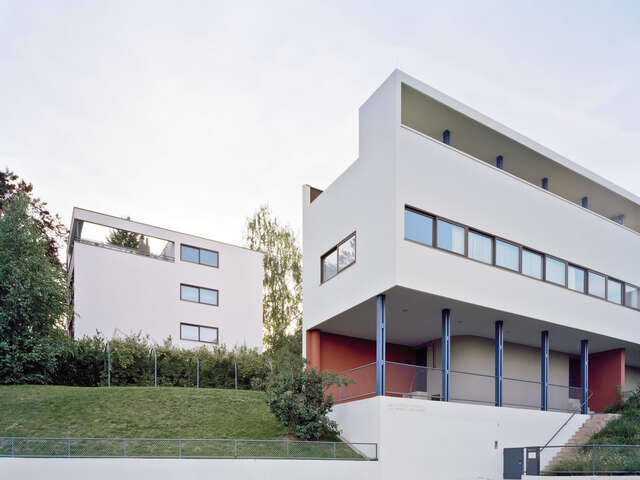 Visit Stuttgart, Germany's First UNESCO World Heritage Site