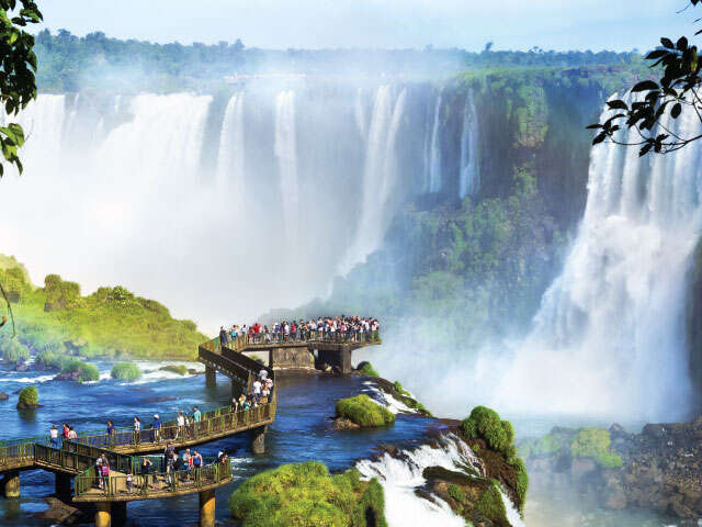10 Fun Facts About Iguazu Falls
