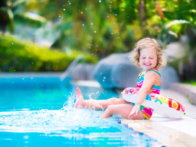 Tips For A Pleasurable Family Travel