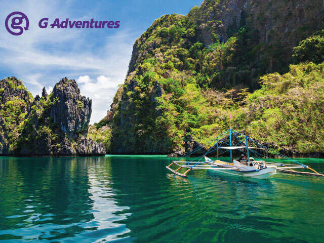 8 to 17 Day Tours of the Philippines