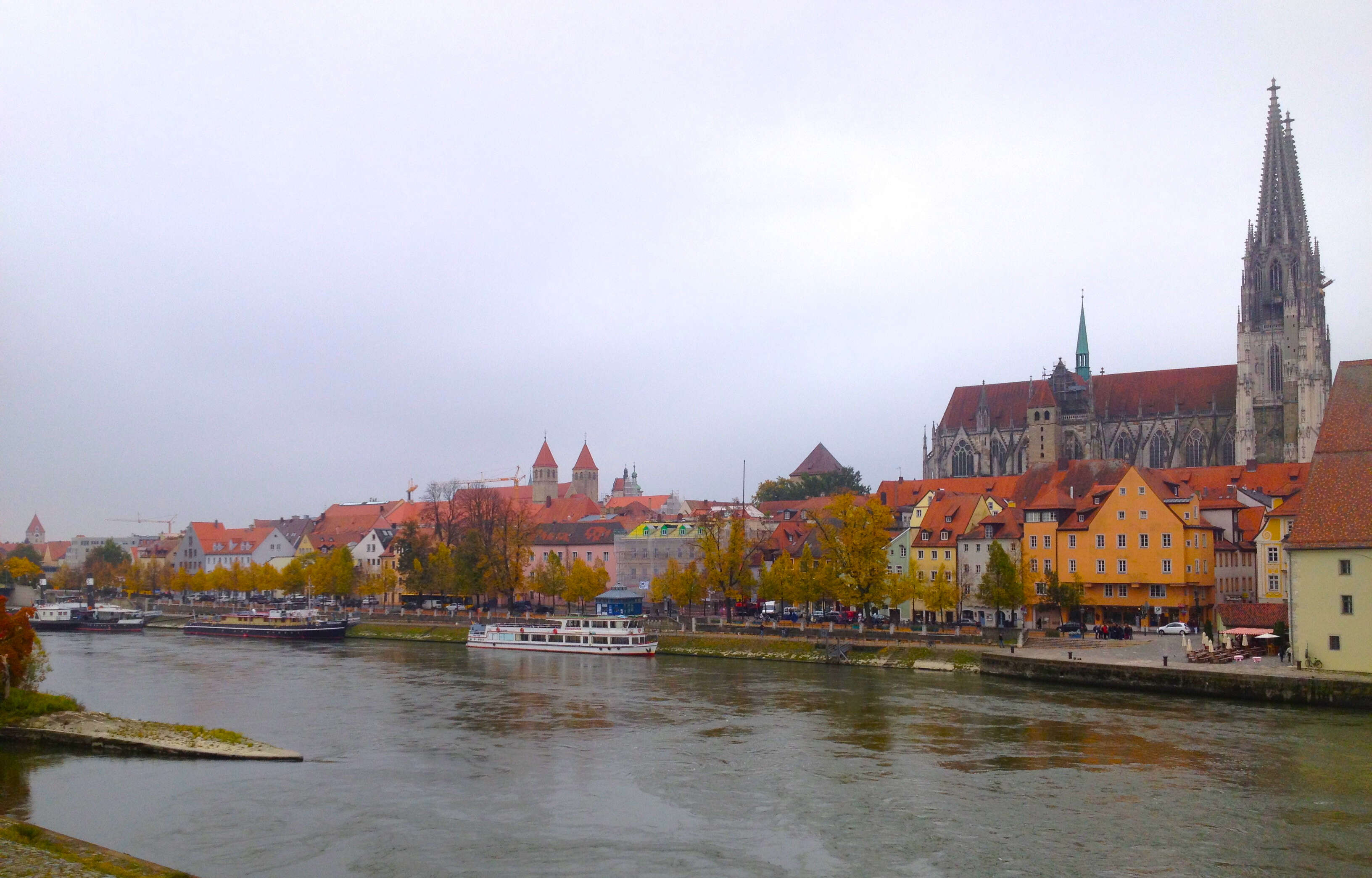 We Love River Cruising in Europe