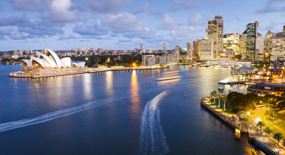 Sydney australia travel guide free download - Australia tourism bureau ...