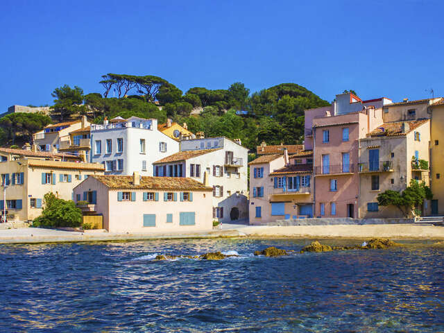 St. Tropez, France | Travel Channel