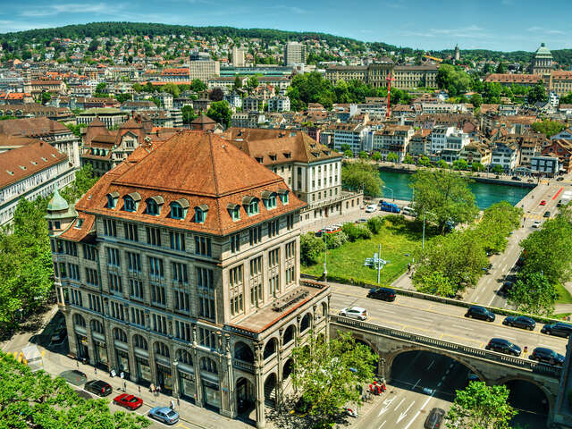 Start your trip to Zürich (kreis 11), Zh, Switzerland | UNIGLOBE Direct on salzburg state map, montreal state map, newyork state map, guadalajara state map, rio de janeiro state map,