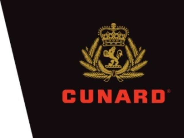 Cunard Announces Three for All Sale