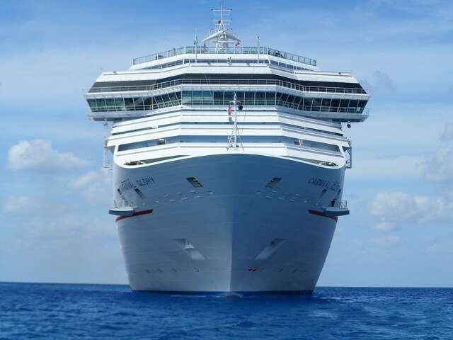 1 night Singapore + 12 nights Indonesia & Malaysia Cruise