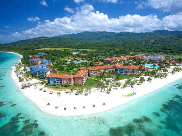 Transat Sandals Resorts Sale