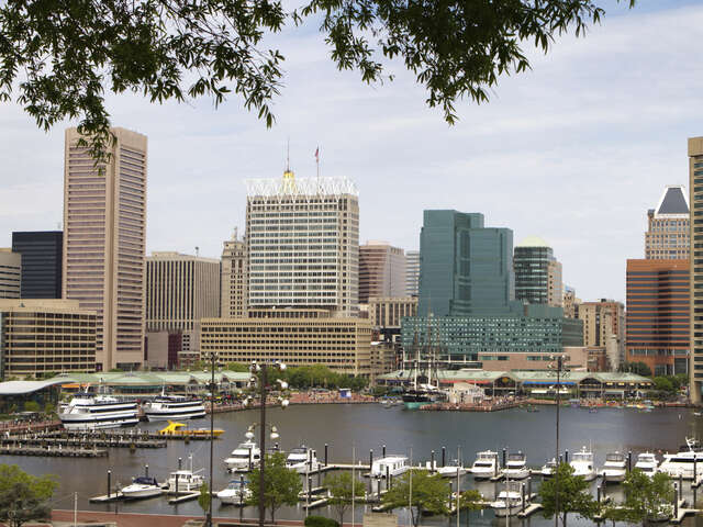 Baltimore-Towson