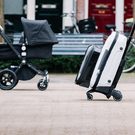 Dutch Design Company Aims to Revolutionize Travel.  Well at least your Luggage.