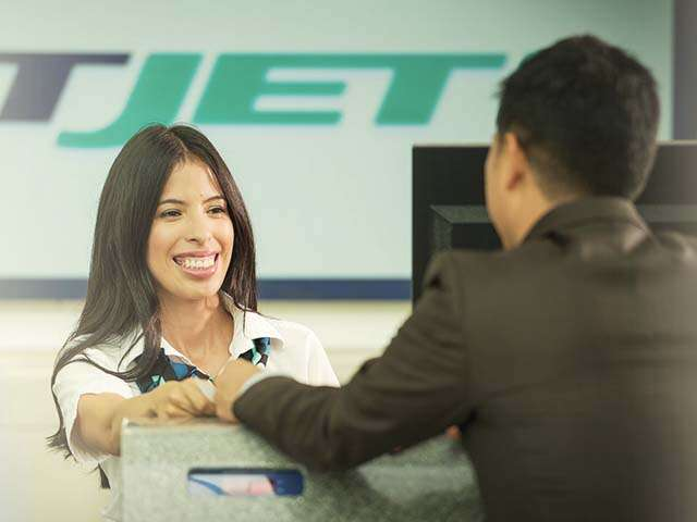 Get Gold with WestJet