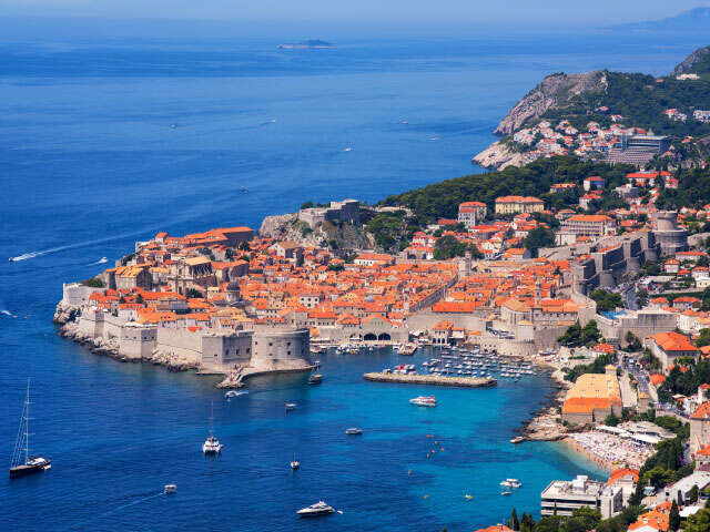 Croatia, A Wondrous European Escape