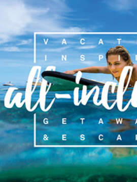 Exclusive Offers on All Inclusive Vacations!