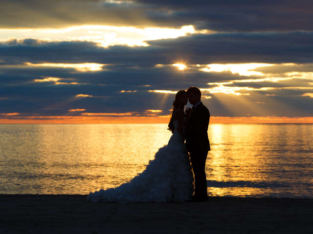 Destination Weddings with Total Advantage & Air Canada Vacations!