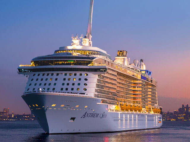 60% Off the 2nd Guest with Royal Caribbean International