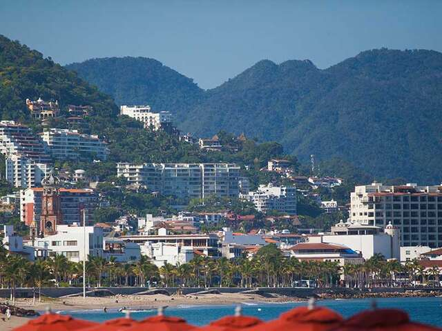 Spring Break 2017: Puerto Vallarta!