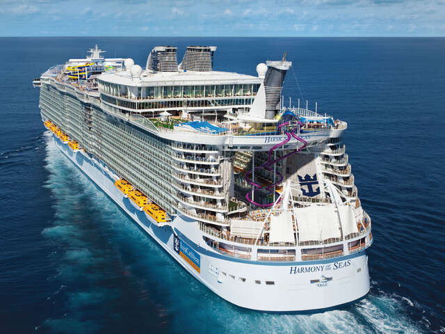 Our 'Plan a Cruise Month' Smorgasbord of Offers