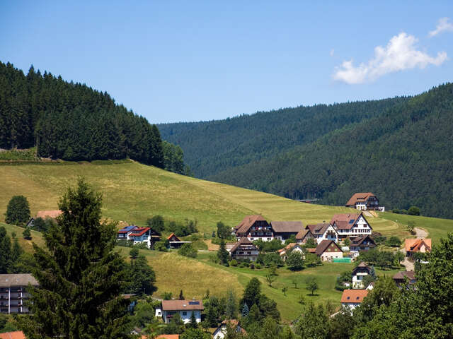 Baiersbronn