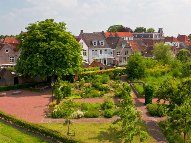 Willemstad, Netherlands