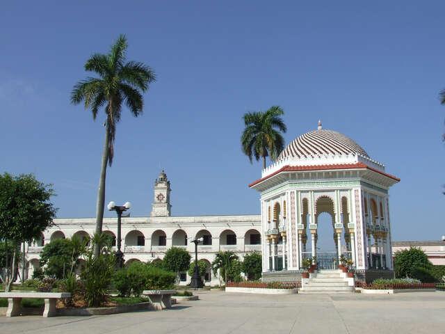 Manzanillo, Cuba
