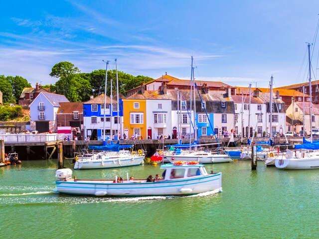 Weymouth, England