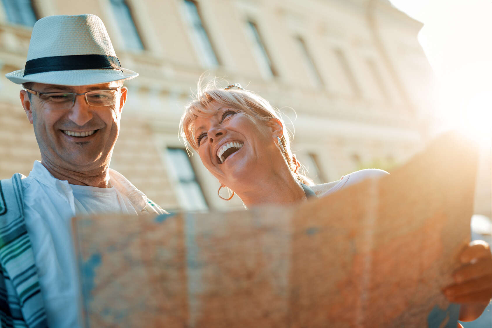 Can Travel Help You Live Longer?