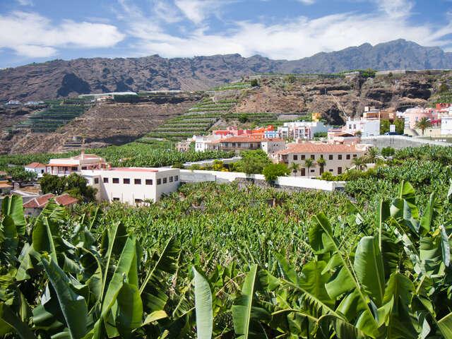 Start your trip to La Palma Island, Cn, Spain | UNIGLOBE Sunburst ...