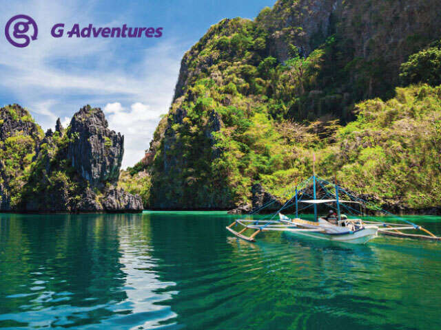 G Adventures Tours of the Philippines