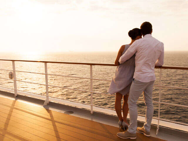 Save BIG on Cruise Bookings until Oct 31st!