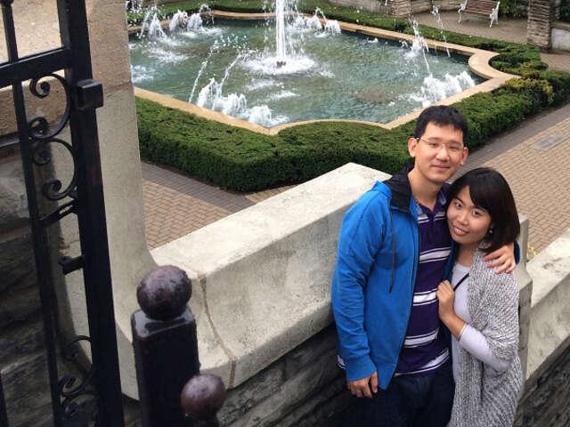 Ping He and Jun Liang Feng