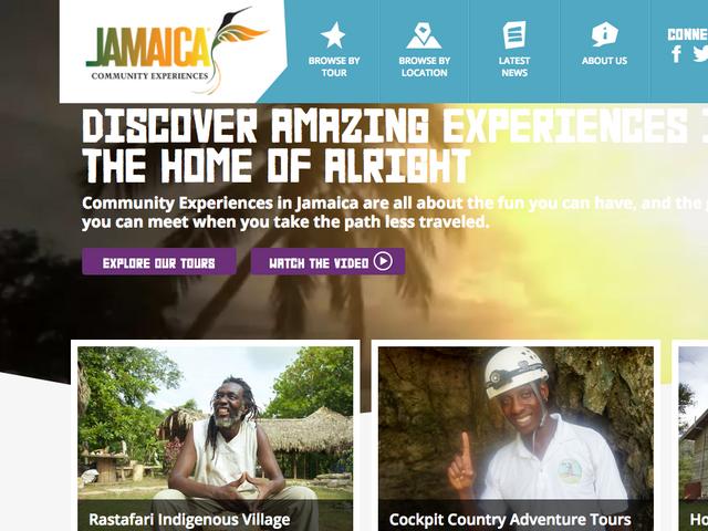 Re-Visiting Jamaica