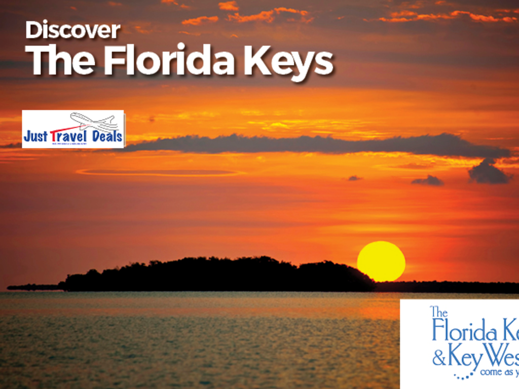 Discover The Florida Keys Vacations Hotels Amp Cheap Flights